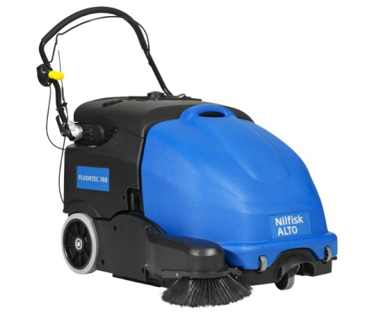 SWEEPER FLOORTEC 760 P